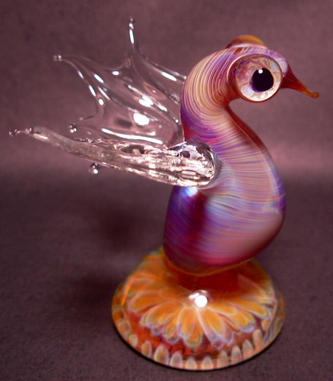 5 Fish Designs Sierra The Egyptian Firebird